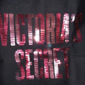 NWOT: Victoria's Secret tote